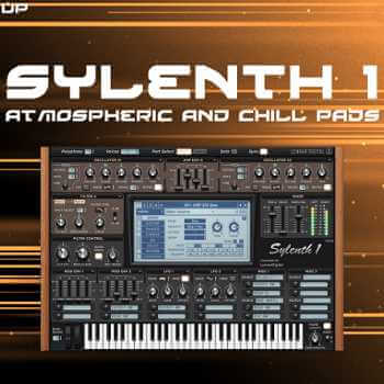 Sylenth1 [Win/Mac] VST Crack Free Download