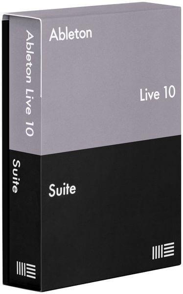 Ableton Live 10.1 Suite (Mac) VST Crack Download