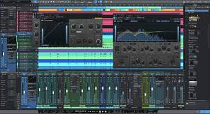 PreSonus Studio One 5 Professional [5.0.1 x64] Download