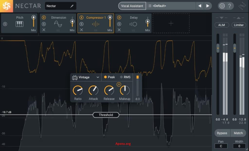 iZotope Nectar 3 VST Crack Full Version Free Download