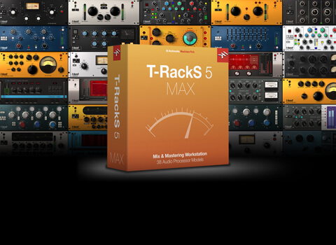 T Racks 5 Full Crack v5.4.0 (Win) Free Download 2021 Latest